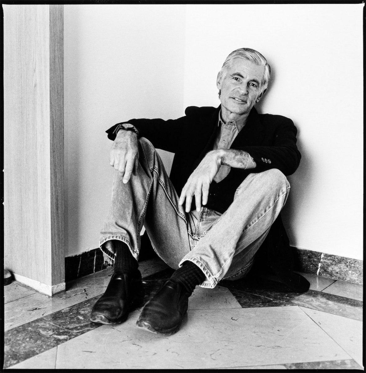 James Nachtwey, Berlin 2006