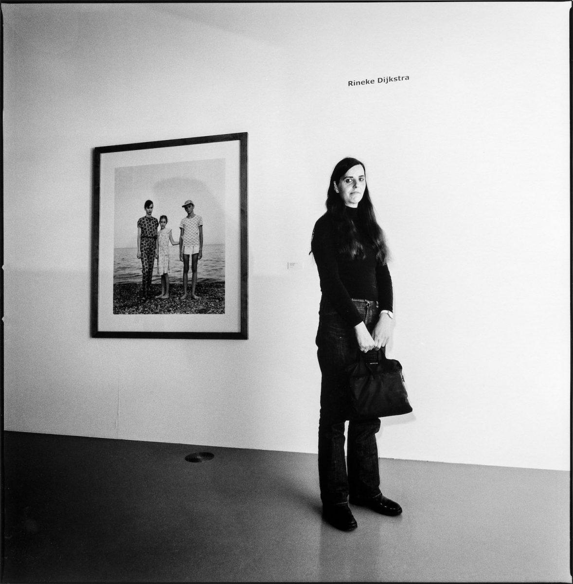 Rineke Dijkstra, Hamburg 2003