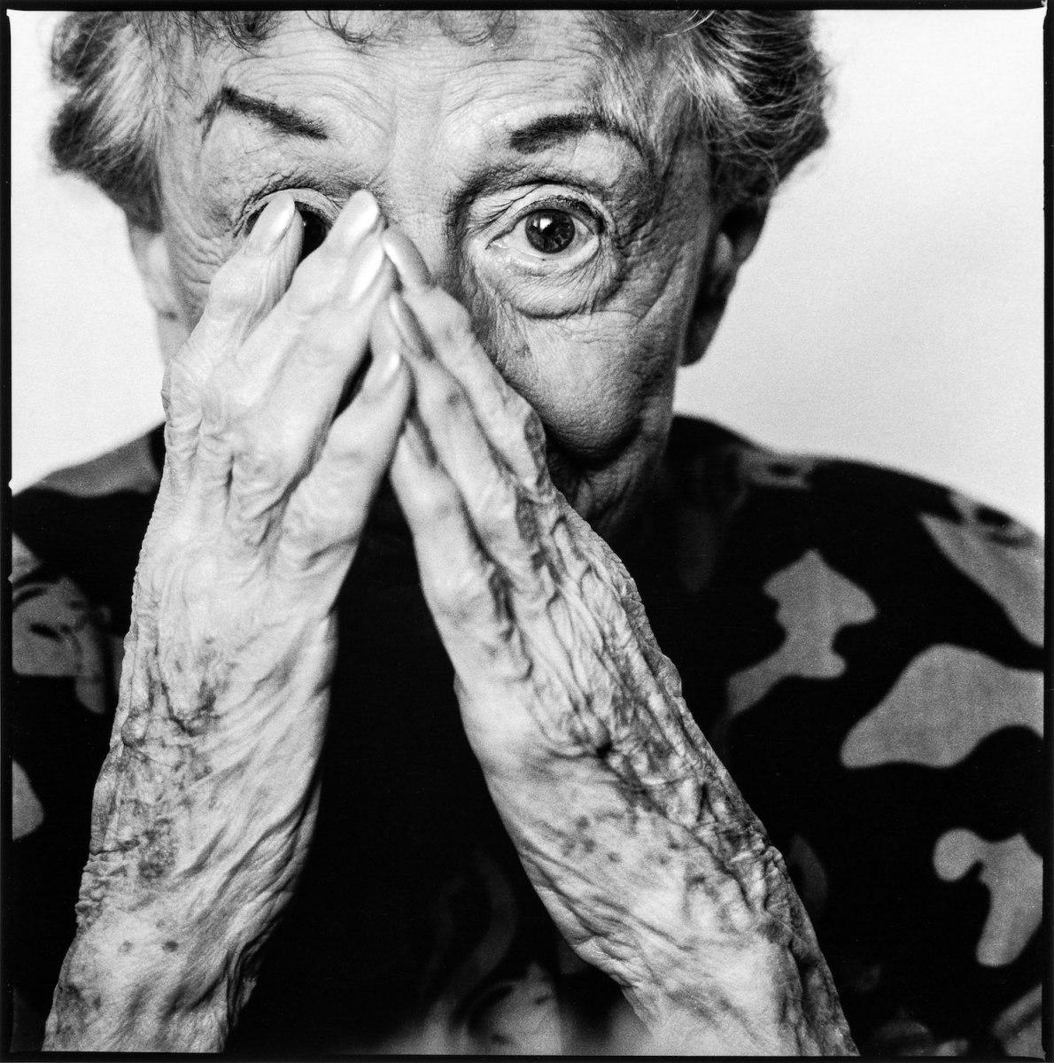Ruth Bernhard, San Francisco 2000