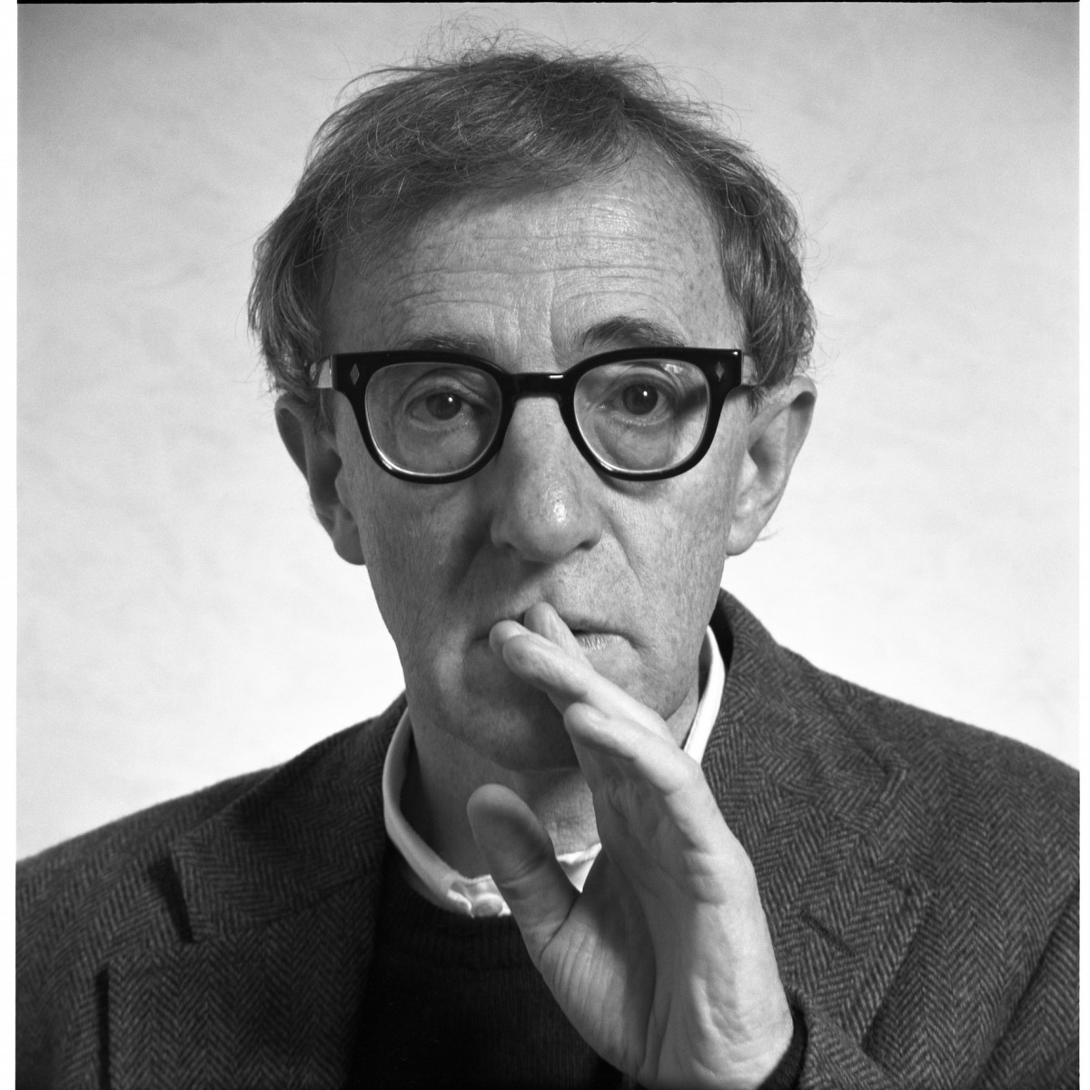 Woody Allen, Hamburg 1994