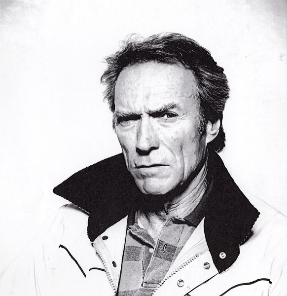 Clint Eastwood, Hamburg 1992